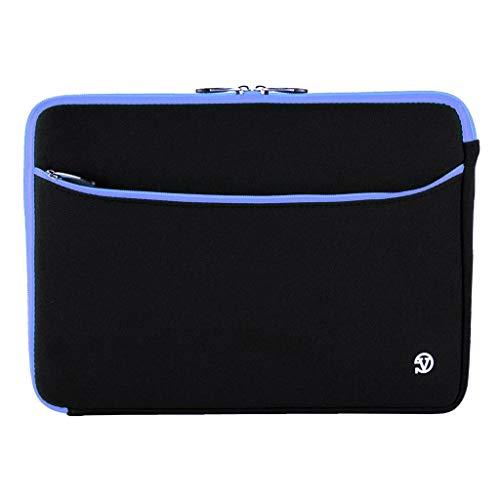 (Water Repellent Neoprene Laptop Sleeve 17.3