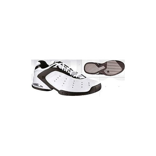 WILSON wildcard tennis shoes [white]