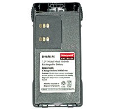 GTS Battery for Motorola XTS1500/2500 Series - 2100 mAh: NiMh by GTS PORTABLE RADIO BATTERIES