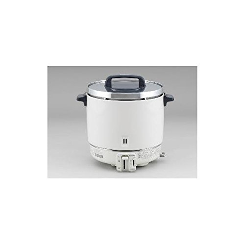 Paloma(パロマ):ガス炊飯器(都市ガス) PR-403S-13A   B06VWH8TRQ