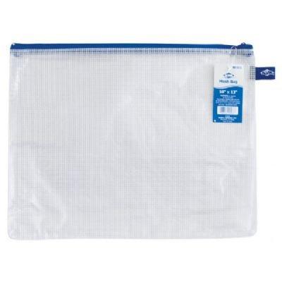 - 12 PACK PVC MESH BAG 10 x 13 Drafting, Engineering, Art (General Catalog)