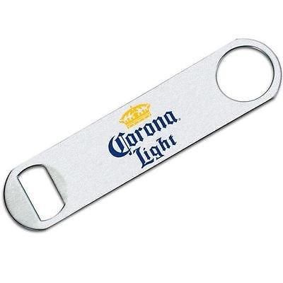 Corona Light Stainless Bottle Opener