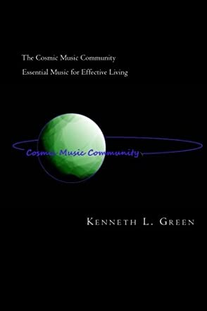 The Cosmic Music Community