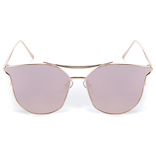 YJMILL 2018 new driving sport travel polarized sunglasses lady 0756 (pink, - Price Occhiali Sunglasses