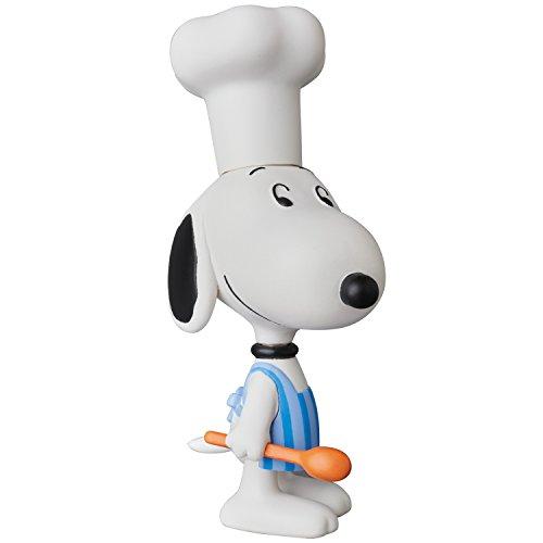 Medicom Peanuts: Cook Snoopy Ultra Detail
