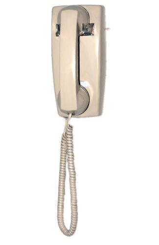 Viking Electronics Speakerphone - Viking Electronics Hot Line Wall Phone - Ash
