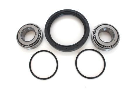 Front Wheel Bearings and Seals Kit Polaris Sportsman - Polaris Sportsman 500 Tires