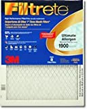 Filtrete Ultimate Allergy Healthy Living Air
