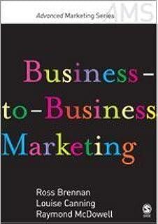 Business To Business Marketing Brennan Pdf