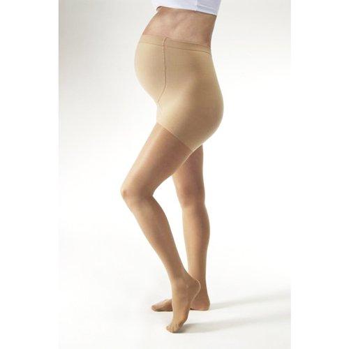 Women's UltraSheer 8-15 mmHg Maternity Pantyhose Size: Medium