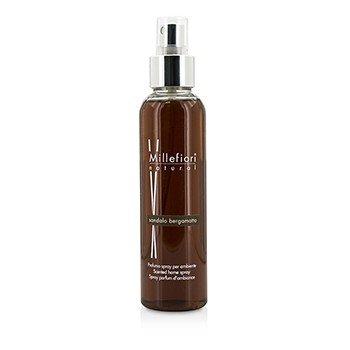 Sandalwood Bergamot Scent Millefiori Milano Home Fragrance S