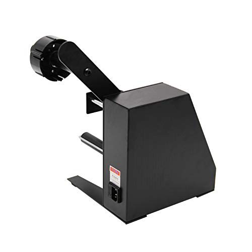 Amazon.com : NEW high power Automatic Auto Label Dispenser Stripper Separating machine 12W 110V AL-1150D Automatic stripping label Intelligent sensor ...