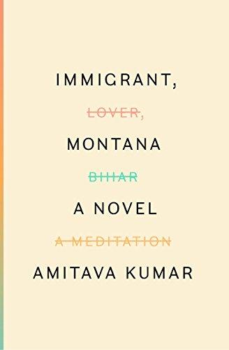 Image of Immigrant, Montana: A novel