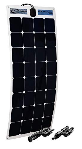 Valterra Power Us, Llc GP-FLEX-100E Solar Expansion Kit 100W (Solar Expansion Kit)