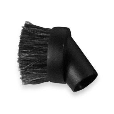 Horse Hair Brush Round