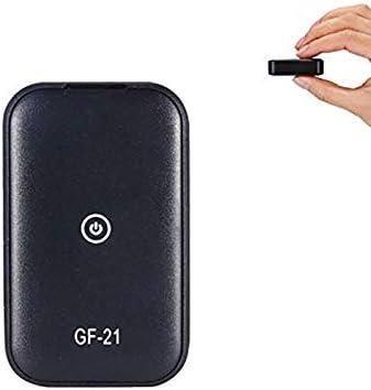 GF-21 Mini GPS Tracker Voice Activated Recorder Audio Recording Device WiFi/GSM