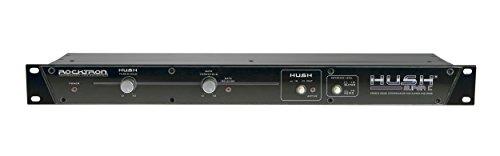 Rocktron HUSH Super C Guitar Rack Noise Reduction (Best Guitar Rack Preamp)