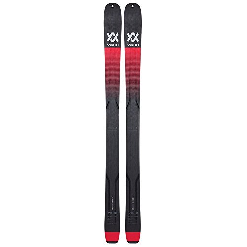 Volkl Mantra VWerks Ski 2019, Black , 178 (Best Volkl All Mountain Skis)
