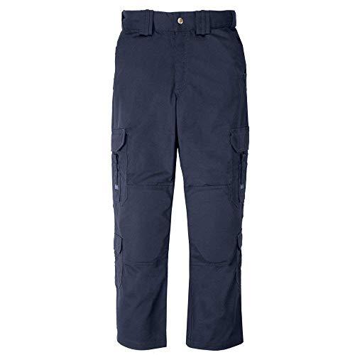 (5.11 Tactical EMS Pants,Dark Navy,34Wx32L)
