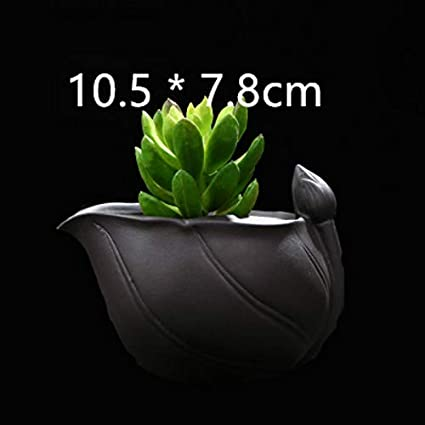 Clay Molds - 3d Lotus Flower Pot Making Concrete Mould Diy Clay Craft Planter Mold Silicone & Amazon.com: Clay Molds - 3d Lotus Flower Pot Making Concrete Mould ...