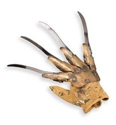 Rubie's Costume Co Freddy Supreme Metal Glove for $<!--$34.44-->
