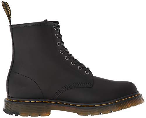 Boot Brown 8 Dr Botas Negro Martens 1460 Unisex Eye wRIqxHgF