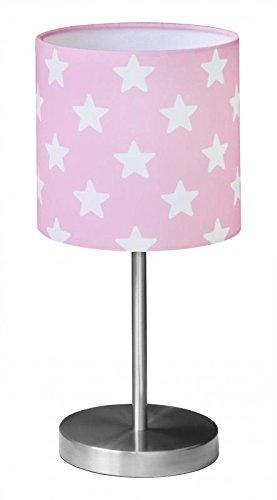 Star Tischlampe scandictoys, Farbe:rosa