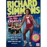 Richard Simmons: Sweatin To The Oldies (20th Anniversary Edition)