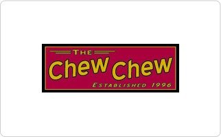The Chew Chew Gift Card ($200)