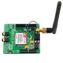 Geeetech SIMCOM SIM900 Quad-band GSM GPRS Shield Development Board for Arduino/Iduino