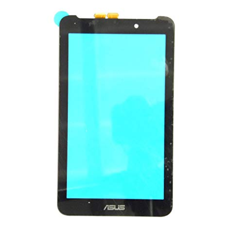 DYYSELLS D19=ME170 Black-1 Touch Screen Digitizer Glass Replacement for Asus Memo Pad 7 ME70CX K017 K01A (Touch Screen Asus Pad Memo)