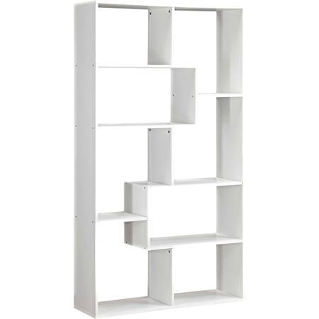 Mainstays Home 8-Shelf Bookcase by N/A