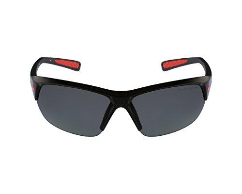 (Eyeglasses NIKE SKYLON ACE P EV0527 284 MAT CRY MIL BR/FL LM/BROWN)