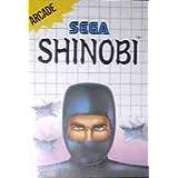 Shinobi - Master System - PAL by SEGA