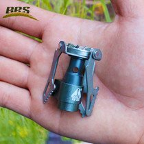 Only 25g Titanium Stove BRS-3000T [Parallel Import - 3000 Stove