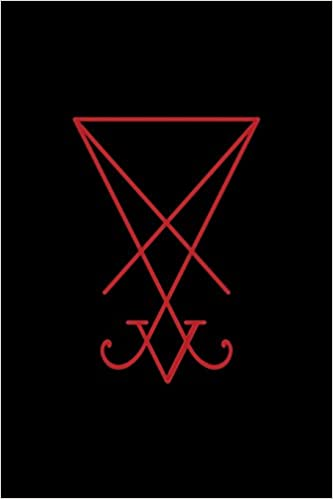 Sigil of Lucifer - Seal of Satan: Magical Journal and Notebook (666 Satan, Lucifer, Black Magick, Occult, Wicca, Thelema Magical Journals) Paperback – March ...