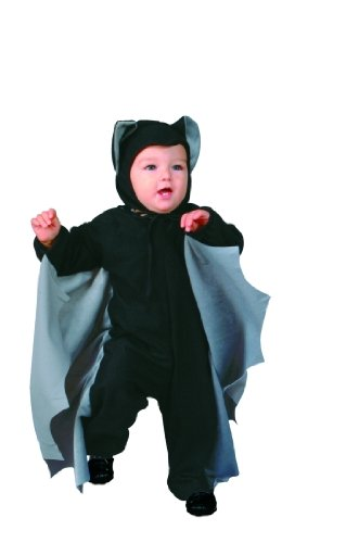 Infant Bat Costumes (Grey Cute-T Bat Infant Costume)