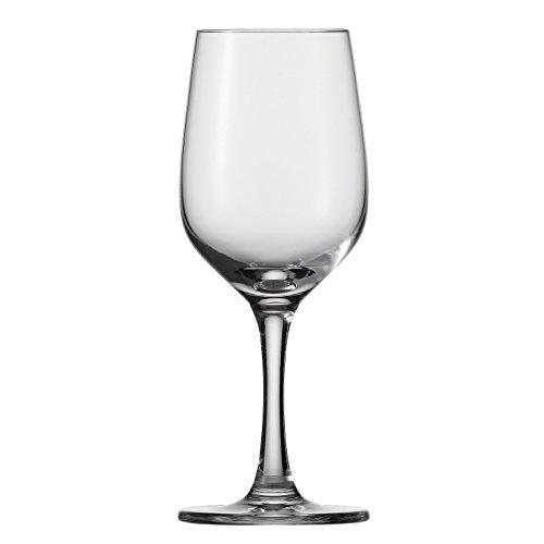 8 oz wine glasses - 5