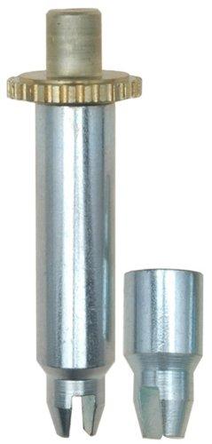 - ACDelco 18K519 Professional Rear Driver Side Drum Brake Shoe Adjusting Screw Kit with Adjuster
