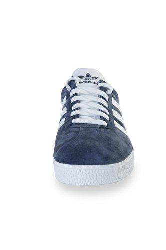 Adidas Gazelle II 034581Blu Navy e bianco, per uomo