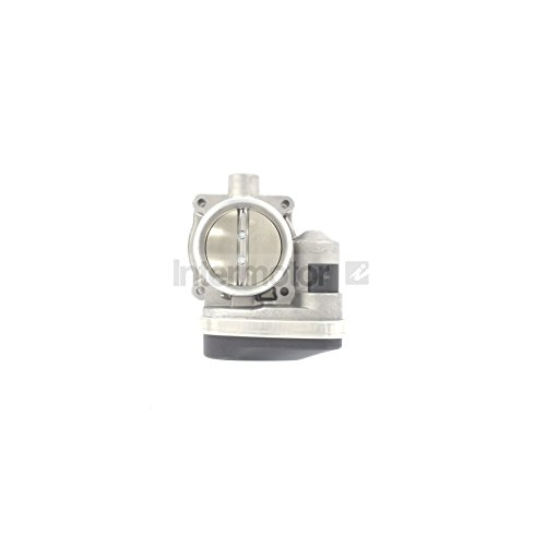 Intermotor 68240 Throttle Body: