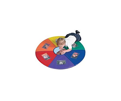 Children's Factory See-Me Picture Mat Classroom Furniture (CF322-361)