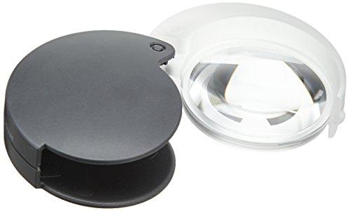 - Eschenbach 171067 mobilent Folding Magnifier