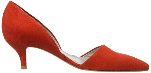Kennel und Schmenger Selma, Escarpins Femme Rot (kirsche)