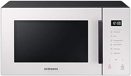 Opinión sobre Horno microondas combinado con grill, 23 litros, 800 W