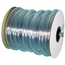Clear Vinyl Hose (Clear Vinyl Tubing, 3/8