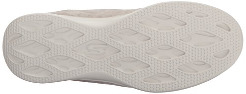 Mary Janes Lite Step Taupe Go Skechers Women's aIfHqa