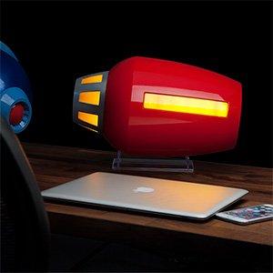 Proto Man Buster Replica プロトゥーマンバスターレプリカ 約20x36cm [並行輸入品] B06XJZ3DMK