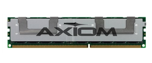 Axiom Memory Solutionlc Pc3-14900 Registered Ecc 1866mhz 8gb Single Rank Module
