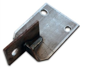 Lippert 045-122852 Front Actuator Bracket for Electric Slide-Out Systems
